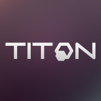 Guided titon