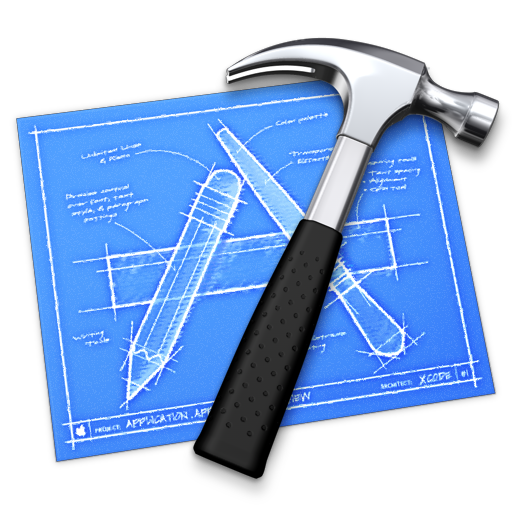 Guided xcode